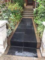OFFERING: Stone & Brick Restoration