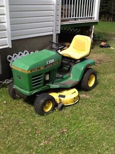 Ride on mower for sale - sold