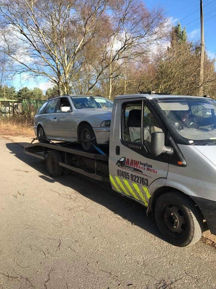 WE BUY CARS: MOT Failure , Scrap Car & Accident Damaged Vehicle ...