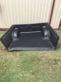 Falcon Brand Tub Liner for 2001 - 2002 Toyota Hilux Twin Cab