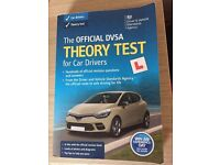 The official DVSA Theory test for Car Drivers 2017 Second hand