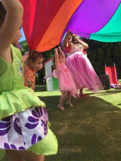 Fairy Party Packages
