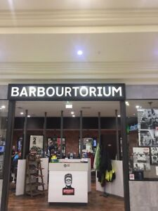 Barber Wanted in Currambine