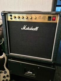 Marshall Studio classic SC20-C JCM 800 Valve Guitar amp