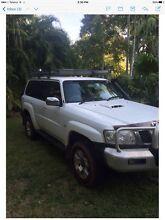 GU Nissan Patrol $20,000 Ono.... Malak Darwin City Preview