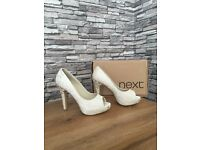 Ladies Bridal/wedding shoes