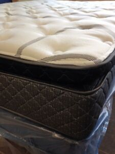 Brand New, Brand Name Mattress Sale, Friday 2-6:30!