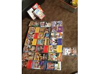 Loads of only fools and horses videos £10 the lot