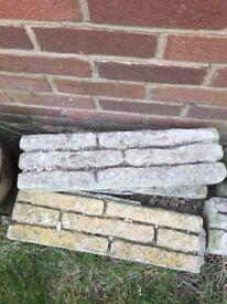 Bradstone bricks for sale