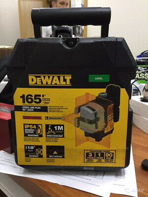 Dewalt Dw089k Level New