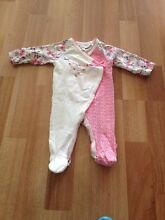 Bebe growsuit - size 0000 Canning Vale Canning Area Preview