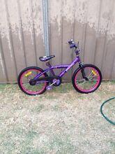 Girls Bike Doonside Blacktown Area Preview