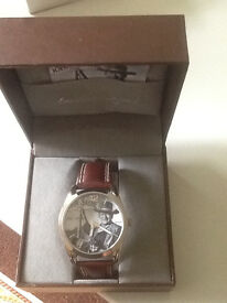 Limited Edition Man's Watch