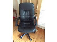 Director's Office Chair
