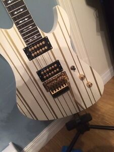 Schecter Diamond Series Syn Edition (Avenged Sevenfold)
