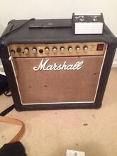 Marshall reverb 75 amp St Kilda West Port Phillip Preview