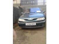 Working car for sale