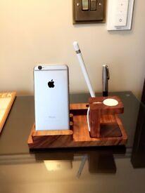 Apple iPhone 6 - 16GB - Space grey- Used - Smartphone- EE