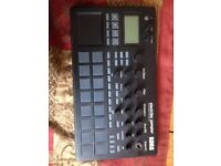 Korg Electribe Sampler ESX2 ESX-2 Sequencer (Black) (Synth, Sampler)