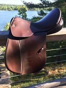 Courbett Magic Saddle