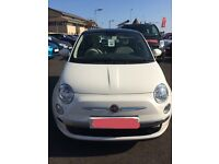 Fiat 500 1.2 lounge 2013 for sale
