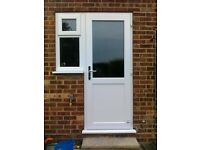 White Windows & Doors Supplied and fitted from £299