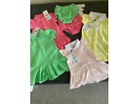 Baby girl Designer clothes size 6months