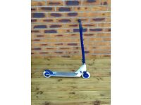 JDBUG scooter in good condition cost £90 brand new