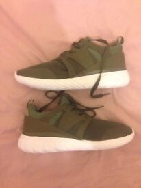 Green Trainers