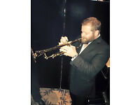 Trumpet / Brass / Music tuition from an experienced working musician.