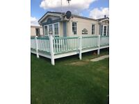 2003 WILLERBY VOGUE. 2 BEDROOMS SITED