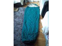 kelty mummy sleeping bag