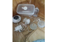 tommee tippie electric breastpump