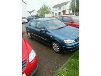 mk4 astra for swap/sale if right price