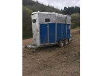 Ifor Williams 510 Trailer