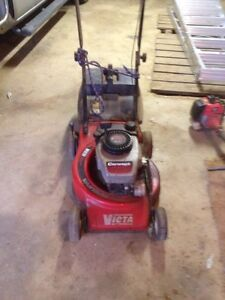 Victa Concept Mower and Pope Whipper Snipper!! Wagga Wagga Wagga Wagga City Preview