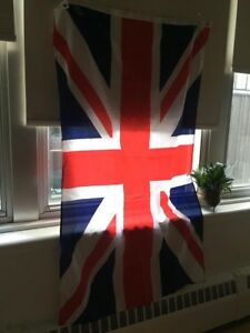 Drapeau union jack flag