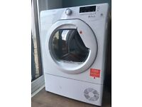 Hoover 10kg Condenser Dryer