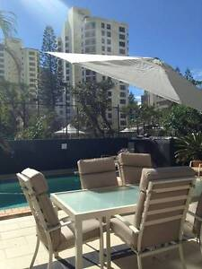 fully self contained 2 bedroom apartment in the heart of Surfers Surfers Paradise Gold Coast City Preview