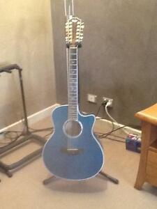 Urgent Sale! Taylor Grand Symphony 12 String in mint condition. Mawson Lakes Salisbury Area Preview