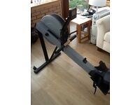 Concept 2 Model C Indoor Rower with PM2