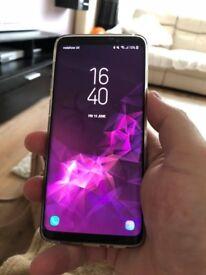 Samsung S9 64GB Purple Immaculate Purple