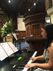 Piano & Vocal Lessons - FREE TRIAL - Blacktown - AMEB 8 Blacktown Blacktown Area Preview