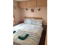 3 Bedroom 8 Berth Caravan to let Highfield Grange Clacton on Sea Essex