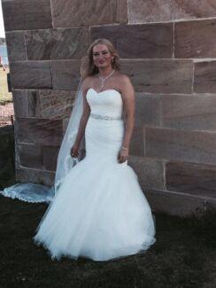 Wedding Dress for sale Sydney City Inner Sydney Preview