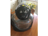 Halogen Cooker By Gino D'Campo