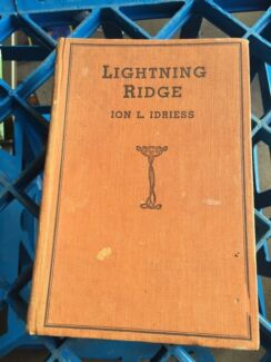 LIGHTNING RIDGE 1940 1ST EDITION Warwick Southern Downs Preview