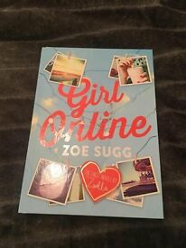 Girl Online by Zoe Sugg FOR SALE