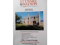 Farmhouse for sale,