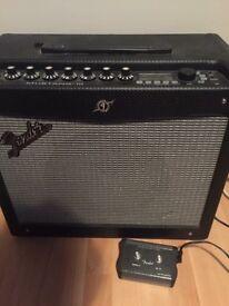 Fender mustang iii V1